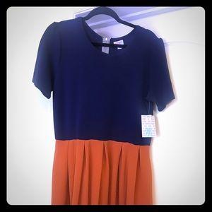 2XL Amelia Dress